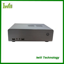 Iwill HT-70 mini itx pc case for HTPC/Office/Home/Gaming