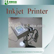 wall inkjet printer,inkjet printer spare part,small size inkjet printer