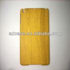 Fashion simulation wooden case cover for ipad mini