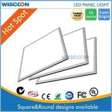 scan 1/16 led panels