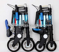Mini 10 inch Folding bicycle electric a-bike portable mini folding derailleur teenage the elder