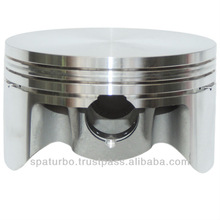 Forged Piston for VW 2.0 8V watercooled 83,00mm - MVLSVW01TR