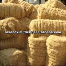 coir natural bales