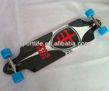 40 Inch skate longboard for sale cheap