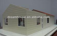 elegant low cost prefabricated homes/barata casa modular