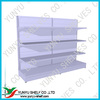 High quality cold-rolling steel grocery store shelf