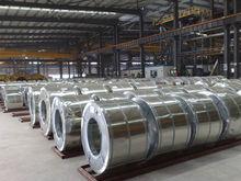 GI Galvanized steel coils