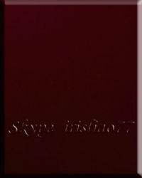 1220*2440mm UV MDF board dark red color