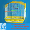 iron small pet cage and bird cage tray