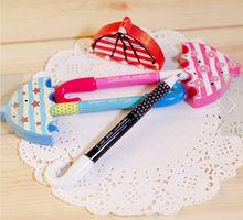 umbrella novelty pen, umbrella moldelling ballpoint pen -EK-BP030