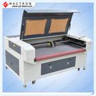Emboss Text Laser Cutting Machine MT-1610DA