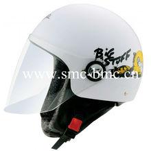 Vega half face helmet motor bike helmet