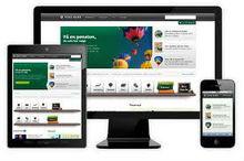 Best website designing & development