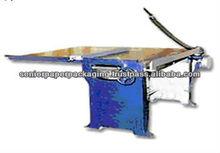 Board Cutter for Cardboard, Paper, Sheet, Metal, etc.