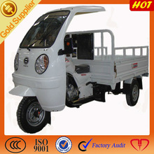 China 3 wheel motor tricycle/ cargo truck for 3 wheeler on sale