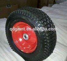 log carrier wheel 5.00-6
