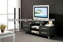 Lcd TV Cabinet Model