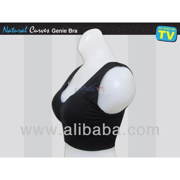 Natural Curves Genie Bra