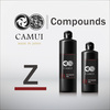 CAMUI Z compound Coating nano protection auto silicon car wax