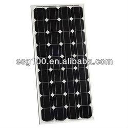 140W Solar Module Solar panel