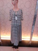beautiful plus size design lady dress