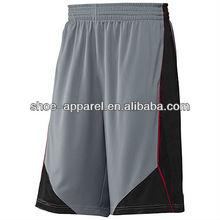 Mens Retro Running Shorts / Basketball Shorts