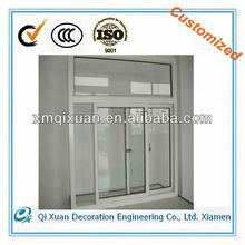 Aluminum/PVC Doors and Windows Pictures