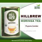 Benefits of Drinking Moringa Tea