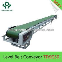 Stain Steel good quality Belt Conveyor