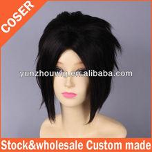 Fake Short Hair Final Fantasy VII Zack Fair GH269 35cm 13.8inch 125g