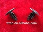 Auto plastic clips fasteners for car