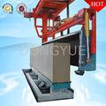 autoclave de fabricantes en china aac aireado en autoclave concreto paneles blanco y blanco bloques ligeros de la línea de producción