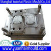 low price plastic mould injection for electronics component box in Shanghai