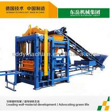 QT10-15 maquina de bloques de hormigon / cement bricks making machines automatic