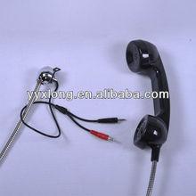 audio jack radio communication broadcast headset
