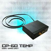 GPS Temperature Measuring Solution GSM/ GPRS (CP-60 TEMP)