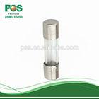 Thermal 125V 250V Overload Protection Glass Fuse Price