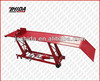 Hydraulic motorcycle lift table,motorcycle jack
