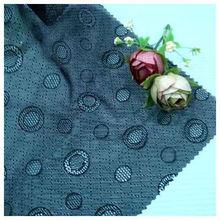 Beautiful nylon super wide lace fabric
