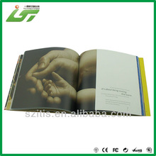 colorful printed text books publisher company