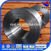 /ferro silicon/ferro alloy /casi/sica cored wire for steel making china manufacturer/factorysi55/ca30