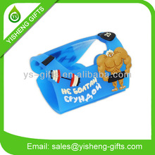 Rubber PVC Mobile Phone Stand/Holder
