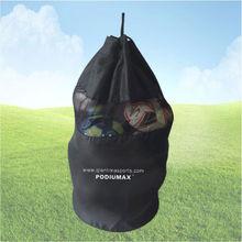 ball drawstring bags
