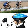 For 500 MTS Bluetooth Intercom Bike Helmet Headset