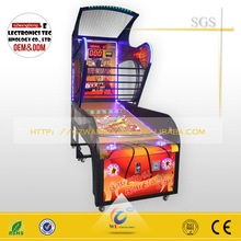 2014 street basketball arcade game machine/Coin operated game