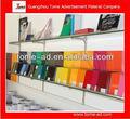De alta densidad& calidad de color de la hoja de acrílico