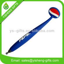 Soft PVC Magnetic Ballpoint Pen