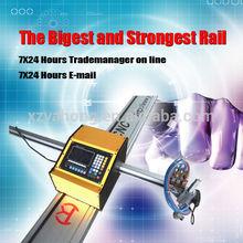 Industrial Used Portable Flame&Plasma CNC Metal plasma cutter