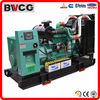 Genset Powered by Cummin/Deutz/ Vovol/Lovol/Perkns/Chinese FAW Diesel Generator Set Manufacturer