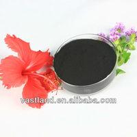 Iron chelated edta fe 4.0% edta solubility water